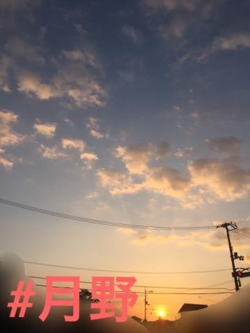 「「朝陽」」01/21(火) 07:53 | 月野 痴女は変態が好物♡の写メ・風俗動画