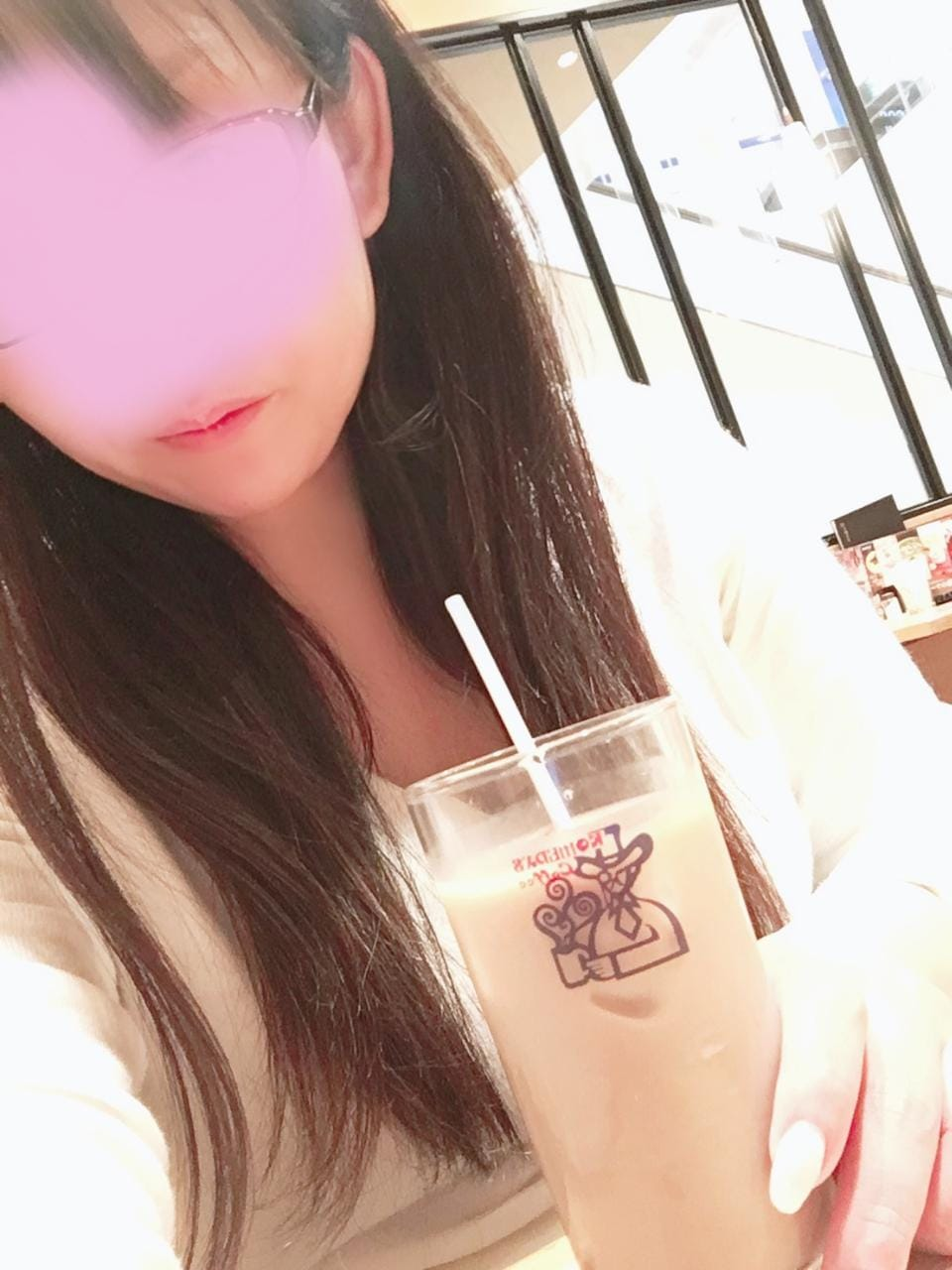 「ふぅ〜。」01/23(木) 12:55 | えまの写メ・風俗動画