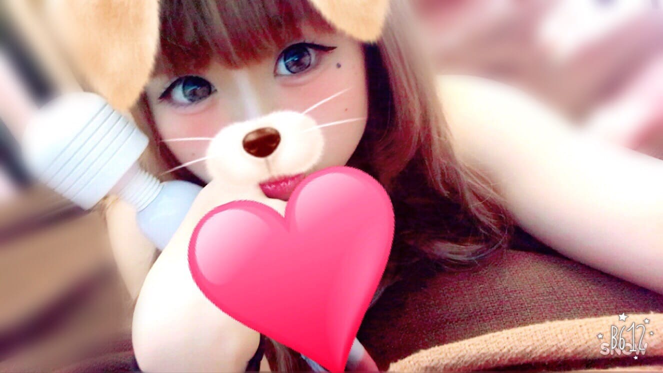 「♡Thankyou!!♡」08/14(月) 04:10 | りくの写メ・風俗動画