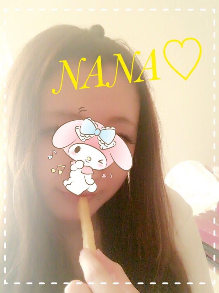 「おやすみ^ ^」08/19(土) 04:52 | ナナの写メ・風俗動画
