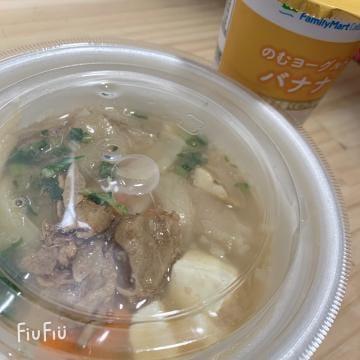 「昼ご飯」04/01(水) 12:04   ちいの写メ・風俗動画
