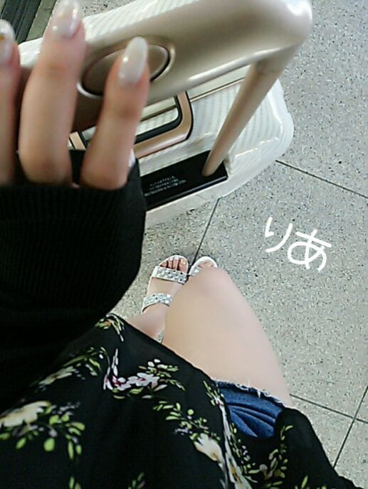 「終了!」09/05(火) 06:01 | りあの写メ・風俗動画