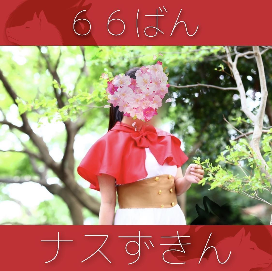 「No.66 那須 ナスずきん(。ơᴗơ。)♡」05/03(日) 09:09 | 那須の写メ・風俗動画