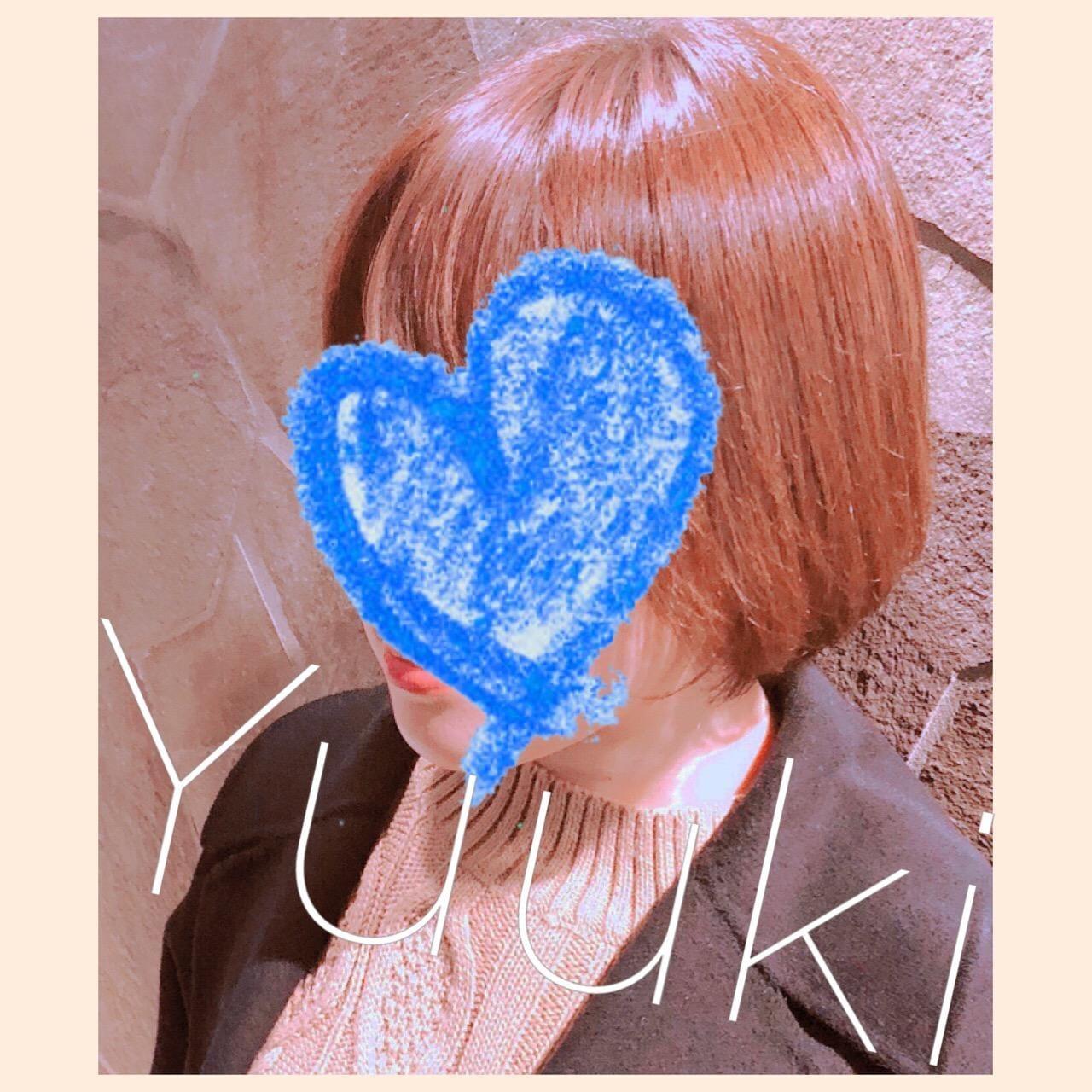 「ゆうきちゃん♪」05/26日(火) 17:38   ゆうきの写メ・風俗動画