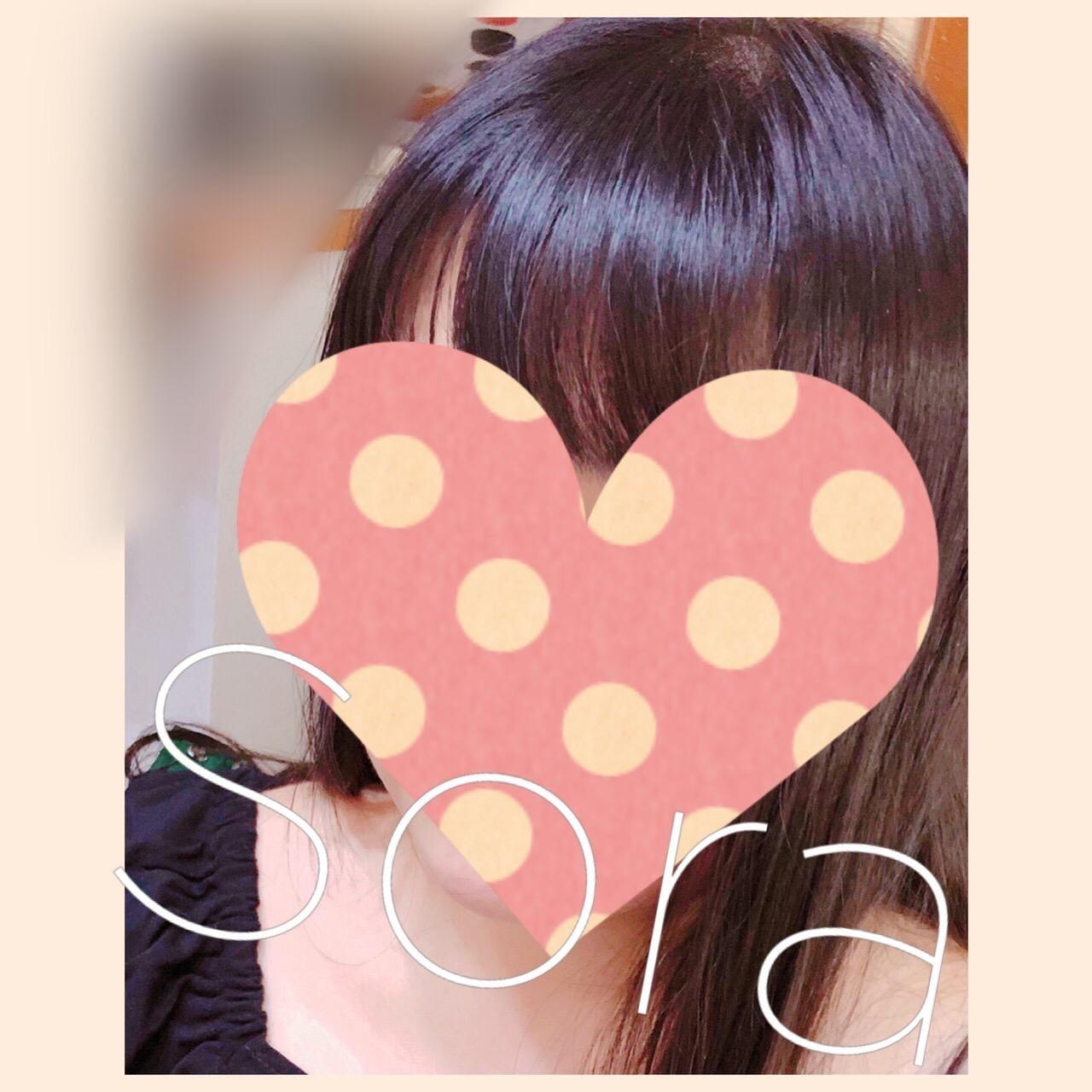 「そらちゃん♪」05/26日(火) 17:38   そらの写メ・風俗動画