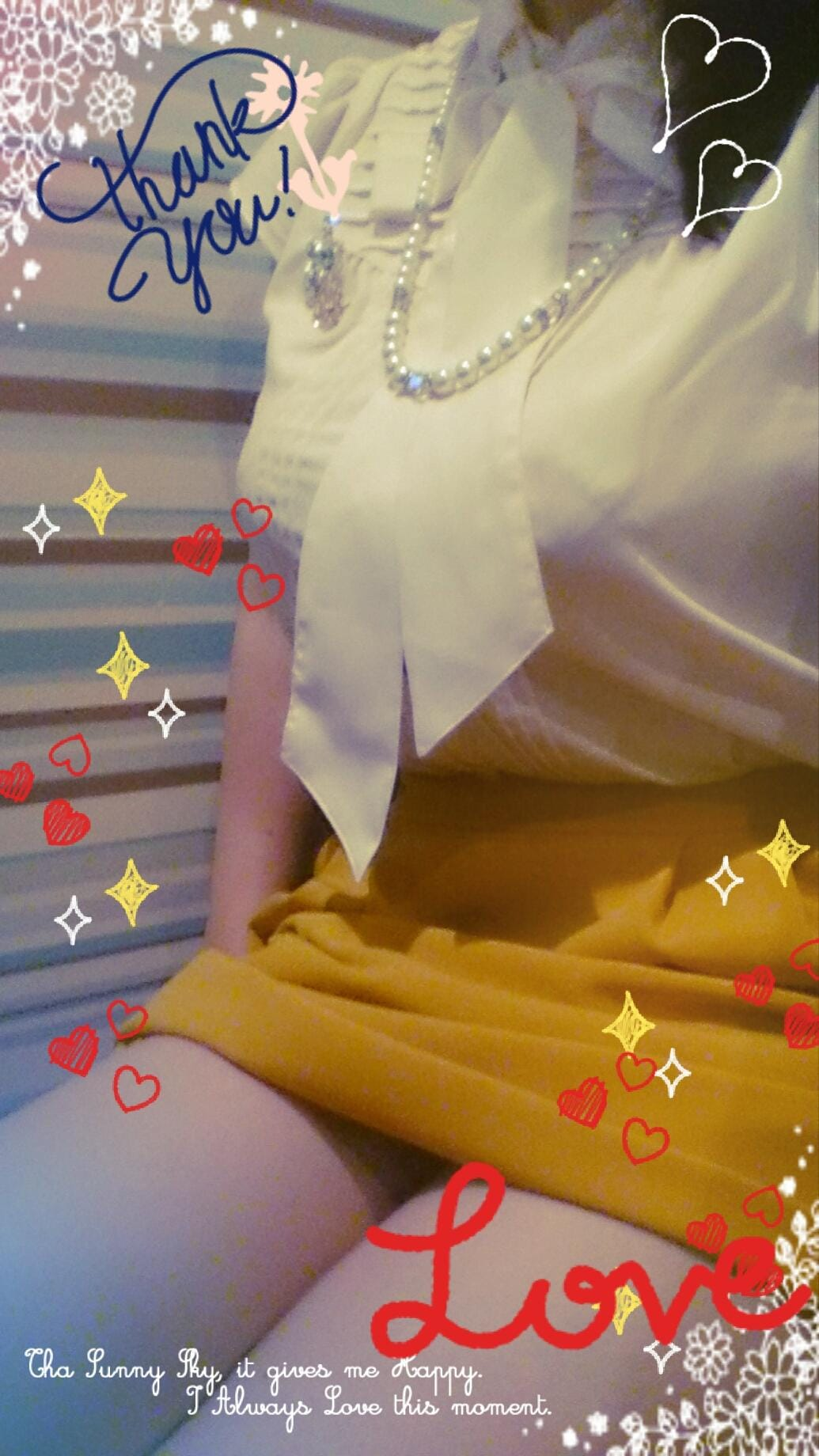 「本日のお詫び(>_」09/19(火) 14:19 | 三好の写メ・風俗動画