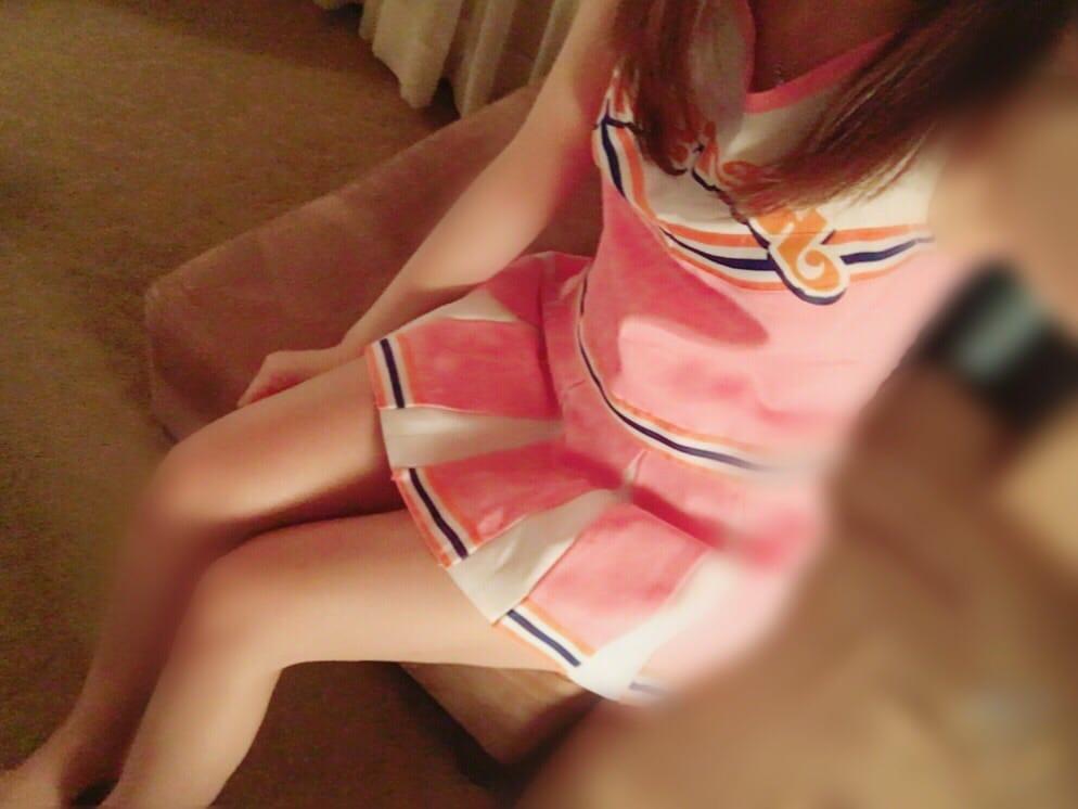 「チアだよ~~~」09/20(水) 20:15 | りんの写メ・風俗動画