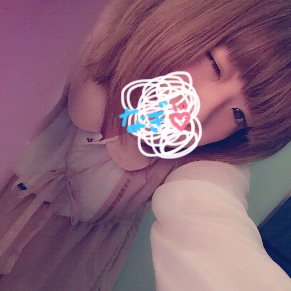なぎ「まさかこんなに…!?」09/21(木) 14:09   なぎの写メ・風俗動画