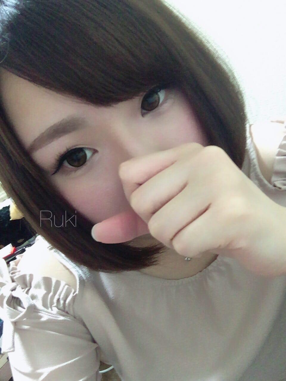 「出勤♡」09/21(木) 18:58 | るき 癒し系HカップGIRLの写メ・風俗動画