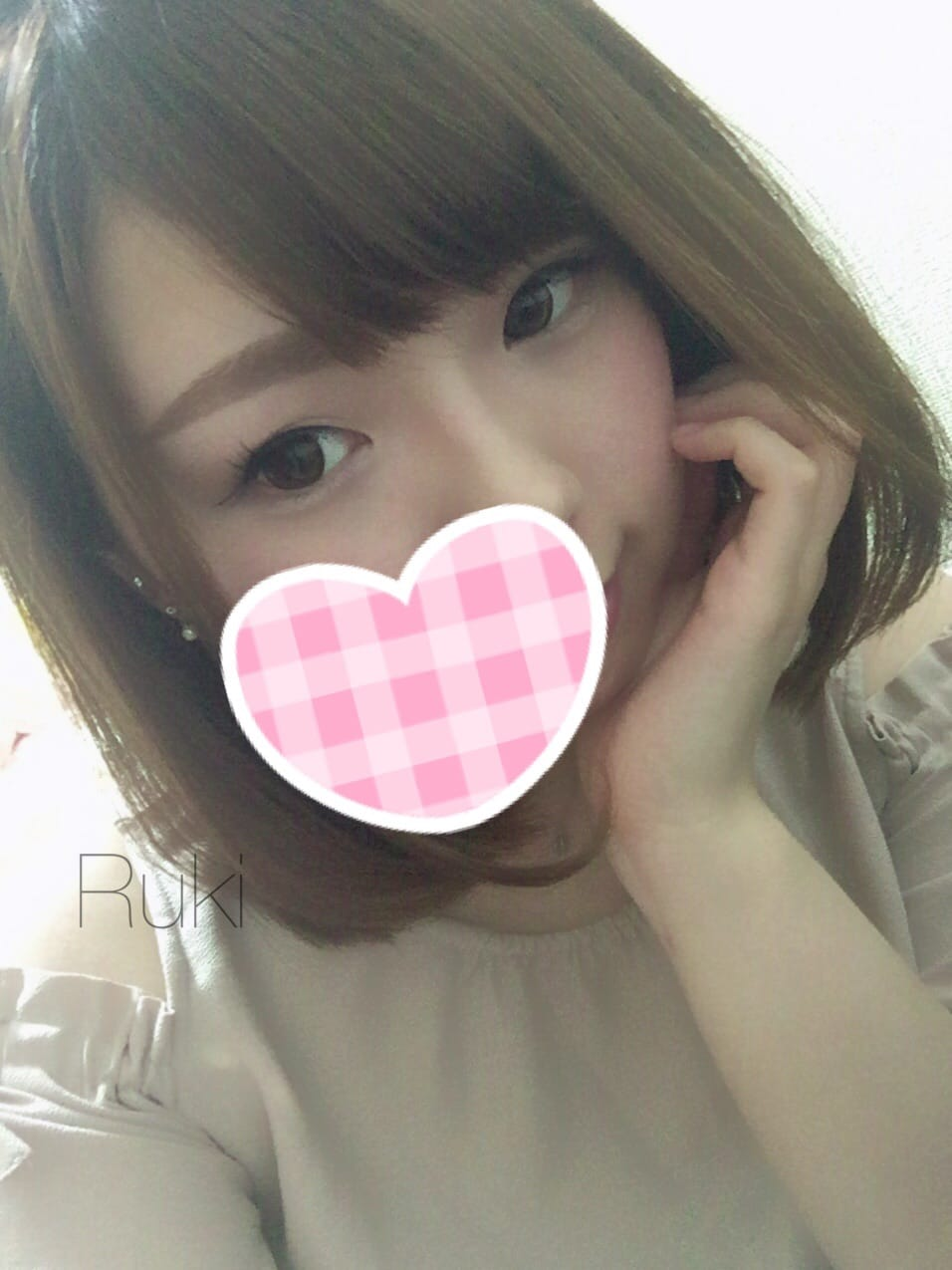 「おはよ」09/22(金) 12:43 | るき 癒し系HカップGIRLの写メ・風俗動画