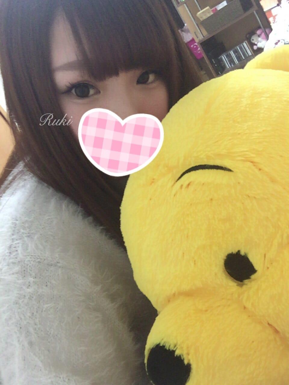 るき 癒し系HカップGIRL「> お礼♡」09/22(金) 22:30 | るき 癒し系HカップGIRLの写メ・風俗動画