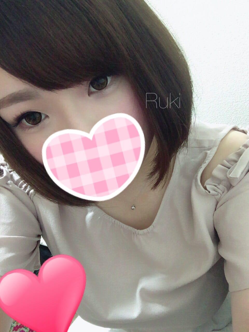 るき 癒し系HカップGIRL「出勤♡」09/24(日) 19:01 | るき 癒し系HカップGIRLの写メ・風俗動画