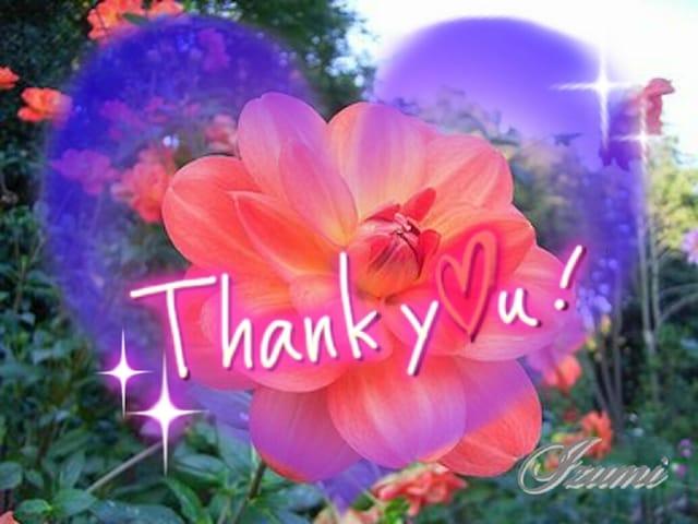 「・:*:・:感謝(*V∀v艸)感激:・:*:・」09/25(月) 14:40 | いずみの写メ・風俗動画
