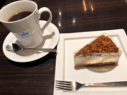 「やっぱりお気に入りのお店でケーキ」07/02(木) 16:09 | イイヅカの写メ・風俗動画