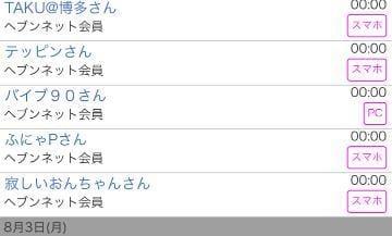 「おはようございます☆」08/04日(火) 10:57   ゆきの写メ・風俗動画