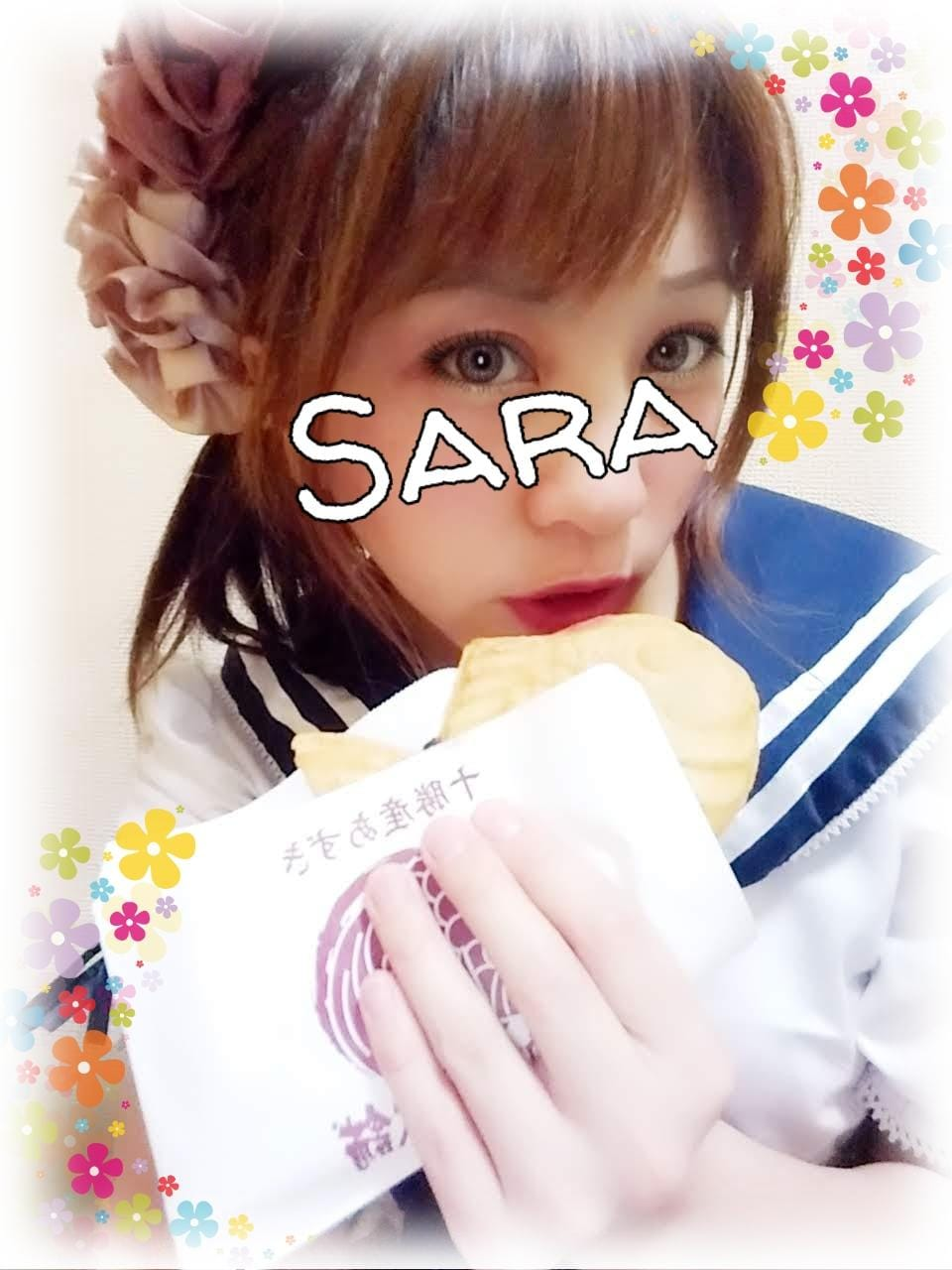 「★☆SARA☆★」08/12(水) 17:10 | さらの写メ・風俗動画
