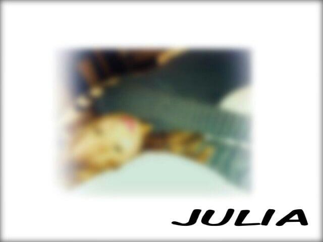 「☆ JULIA ☆」10/15(日) 01:04   じゅりあの写メ・風俗動画