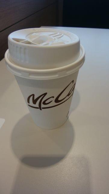あい「マクドナルド行ったら、ただでコーヒーくれた」10/16(月) 19:36   あいの写メ・風俗動画