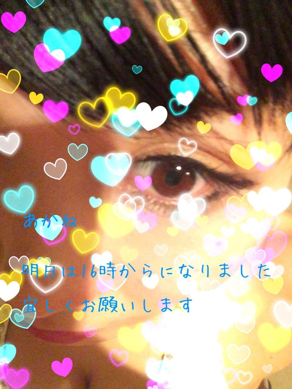 「あかね」10/17(火) 15:49   アカネの写メ・風俗動画