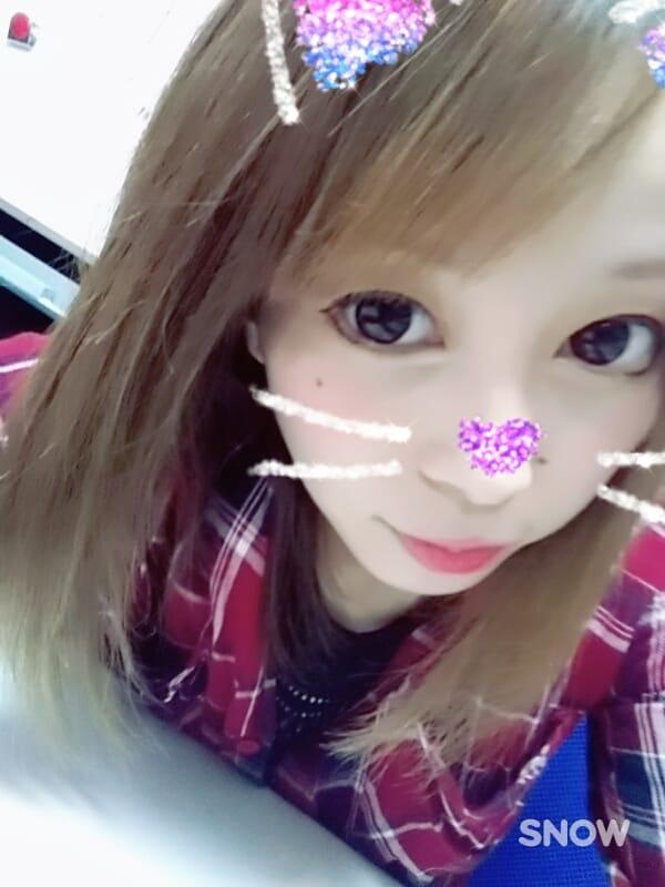 カナ「ありがとう(^_^)ノ」10/18(水) 03:41   カナの写メ・風俗動画