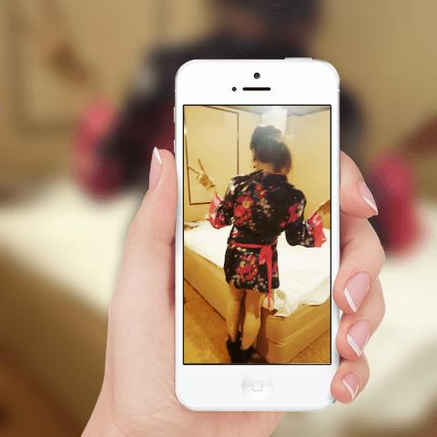 「同業者様…」10/18(水) 19:55   なな☆モデル顔負けの写メ・風俗動画