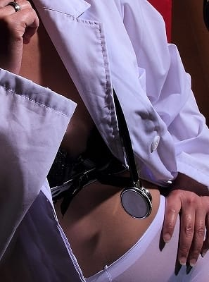 Dr 早川「お兄様、待ってます!♡」10/18(水) 20:26   Dr 早川の写メ・風俗動画