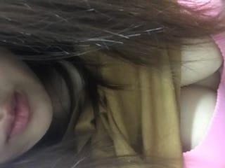「こんにちは(*^o^*)」10/20(金) 15:02   こころ☆ふわふわパイの写メ・風俗動画
