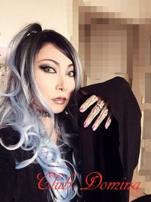 「Goth」10/20(金) 18:26 | 篁(タカムラ)ルイ女王様の写メ・風俗動画