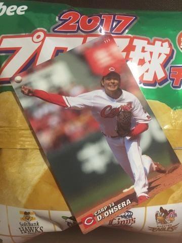 「プロ野球チップス様へ」10/21(土) 02:44 | 悠莉(ゆうり)の写メ・風俗動画