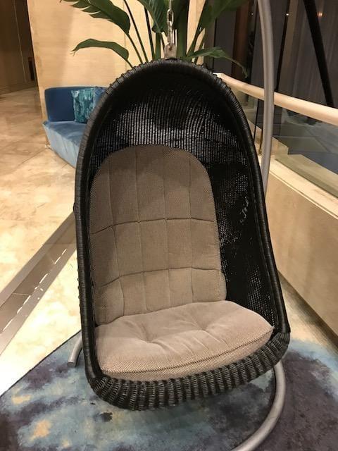 るみ「ホテルの椅子」10/22(日) 08:50 | るみの写メ・風俗動画