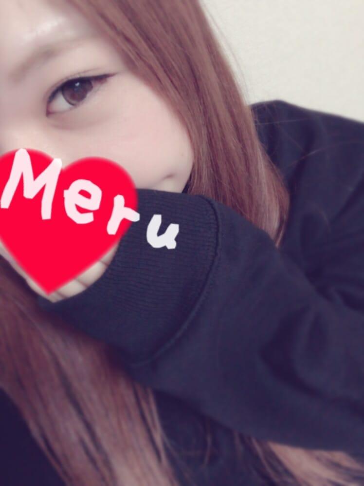 「ラフなのがすきー♡」10/22(日) 19:22 | めるの写メ・風俗動画