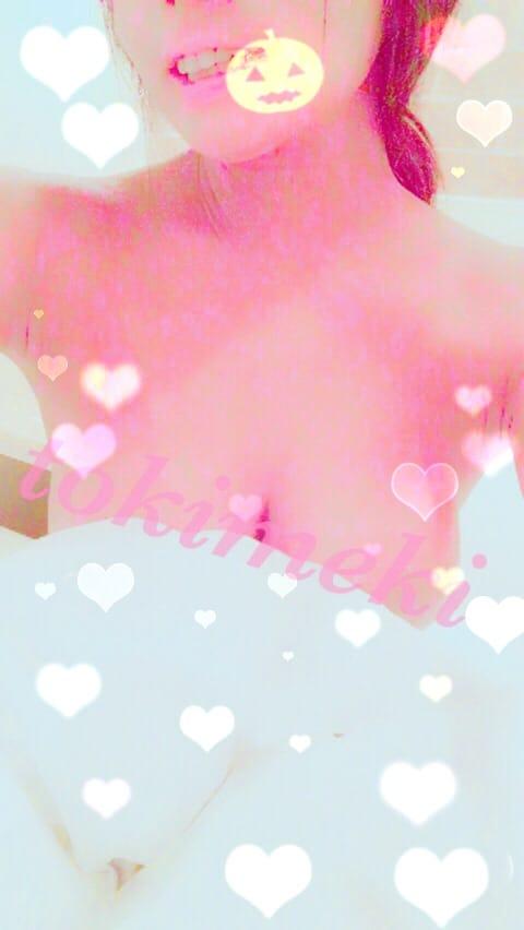 トキメキ「待機になりましたよんよん♪」10/23(月) 14:11 | トキメキの写メ・風俗動画