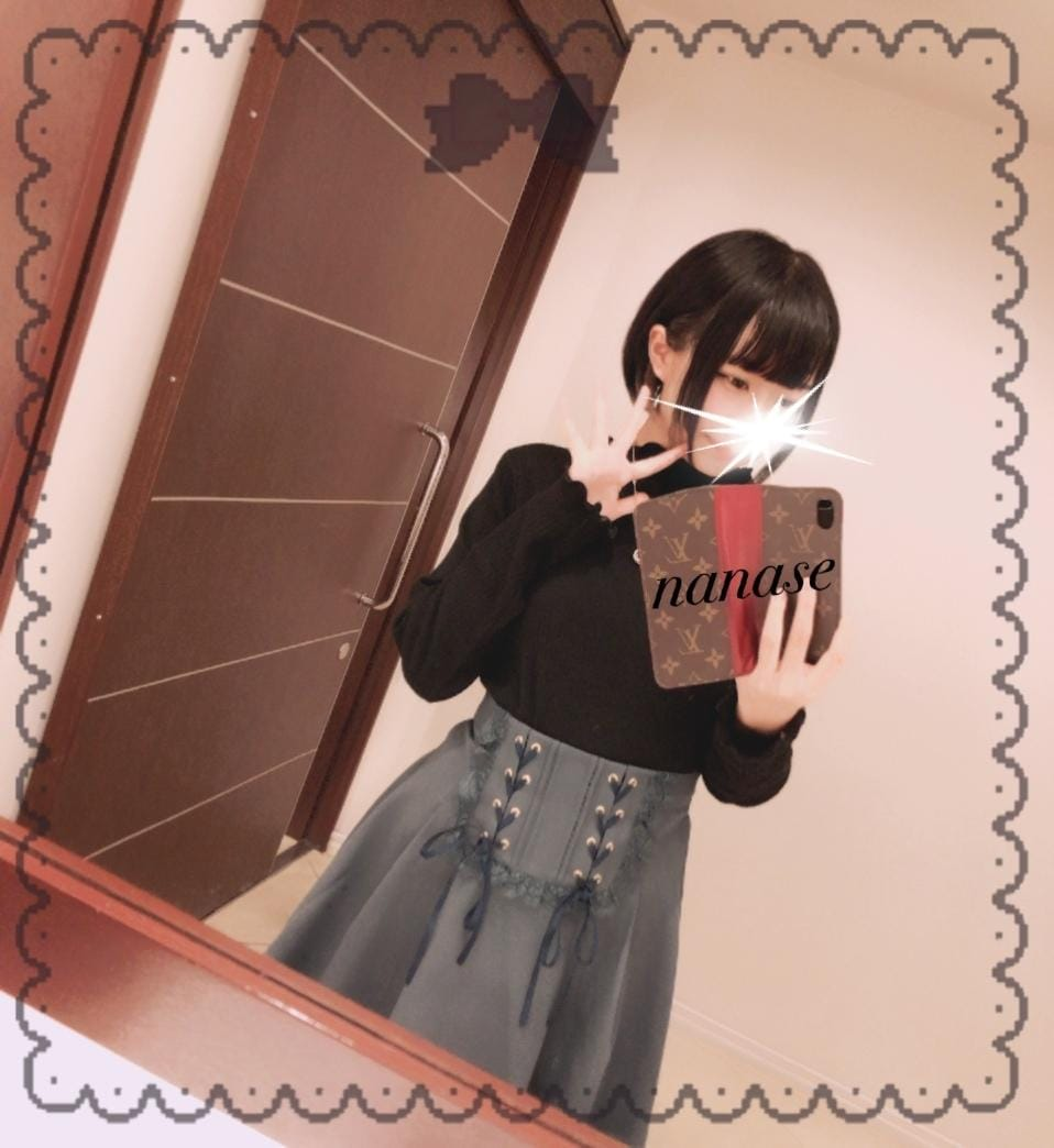 「出勤増やしました!」09/29日(火) 00:48   ☆ななせ(20)☆の写メ・風俗動画