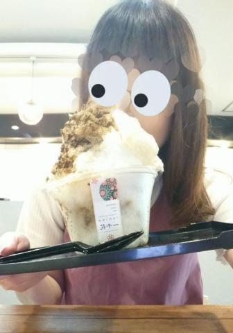 「ほうじ茶かき氷(〃ω〃)」09/29(火) 10:10 | めぐの写メ・風俗動画