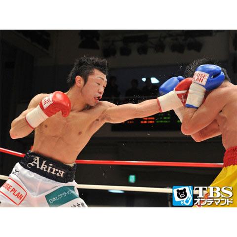 八重樫東×サンムアンローイ・ゴーキャットジム(2013) 50kg契約級10回戦