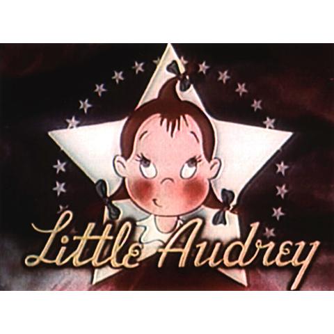 リトル・オードリー キャンディーの国へ