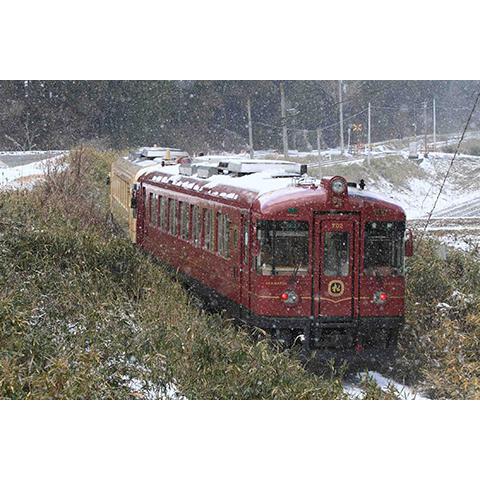 大人の鉄道美学