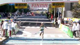 第3回さいたま国際マラソン ~フィニッシュシーン~ シーズン1