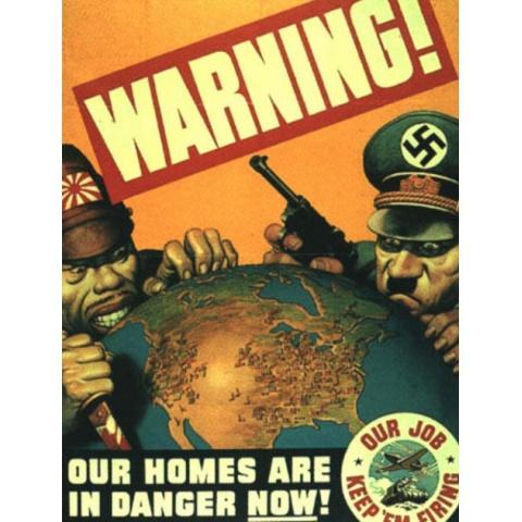 1940年代の世界4 資料映像集