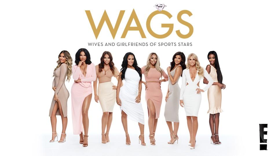 WAGS - スター選手のカノジョたち シーズン2|dTV公式‐12万作品が見放題