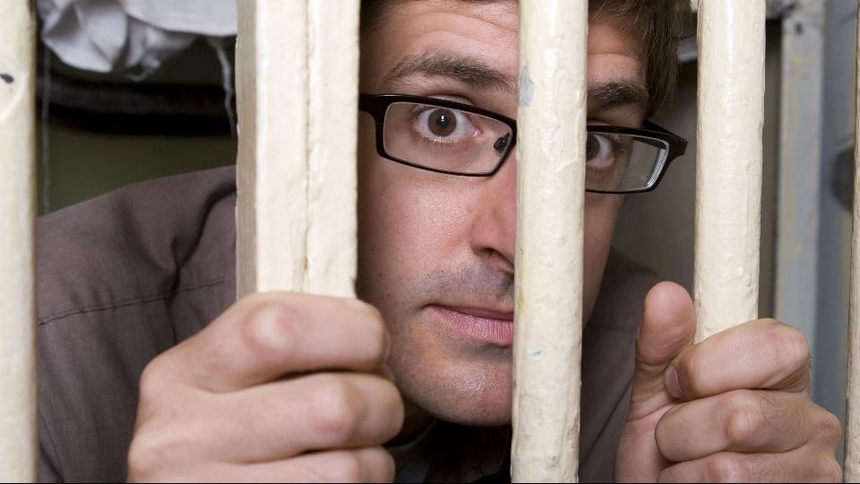 ルイ・セローの奇妙な体験:アメリカ最凶の極悪刑務所へ潜入!|dTV公式‐12万作品が見放題