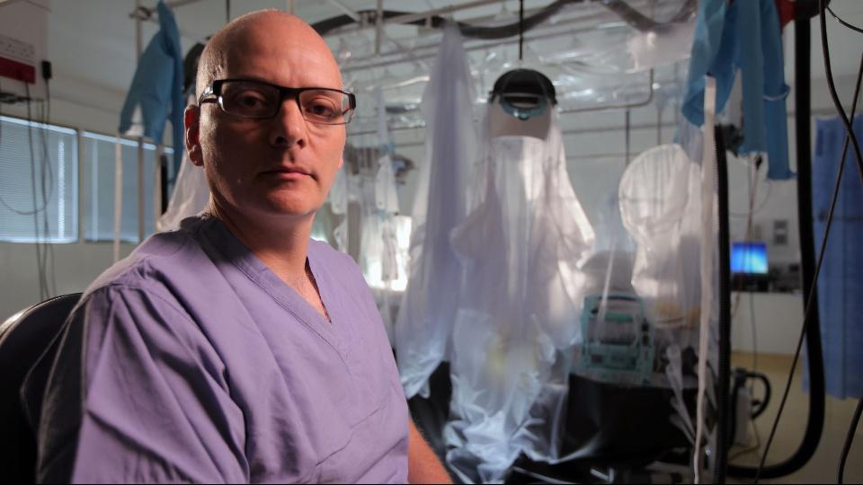 エボラ出血熱 その謎に迫る|dTV公式‐12万作品が見放題