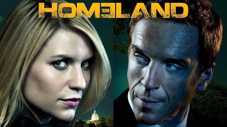HOMELAND/ホームランドシーズン2|dTV公式‐12万作品が見放題