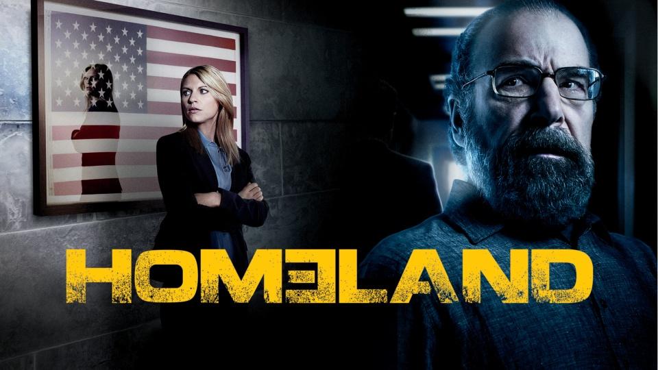 HOMELAND/ホームランドシーズン3|dTV公式‐12万作品が見放題