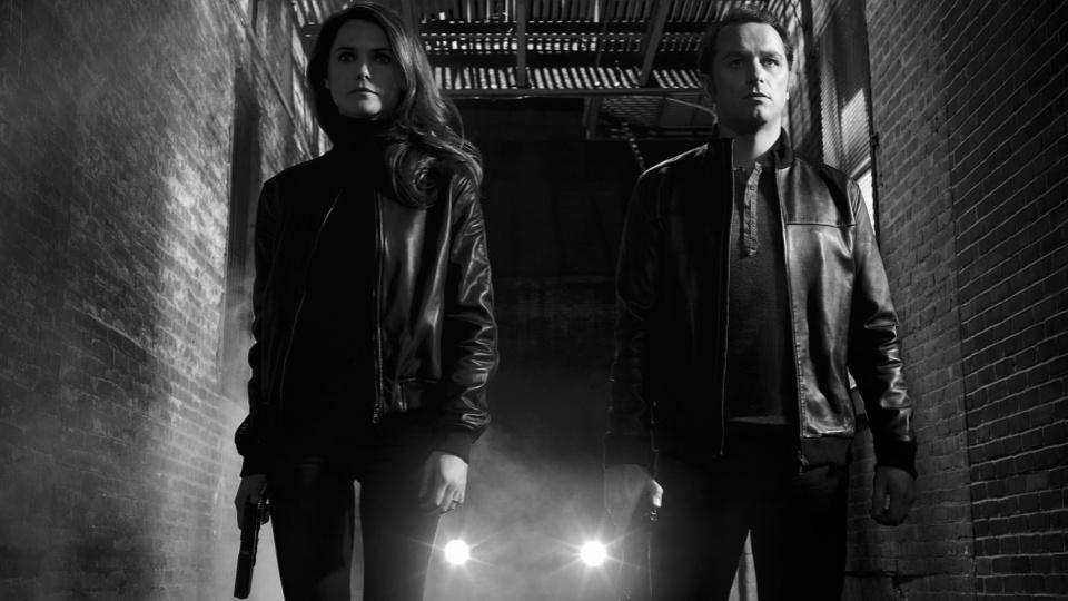 ジ・アメリカンズ 極秘潜入スパイ シーズン3|dTV公式‐12万作品が見放題