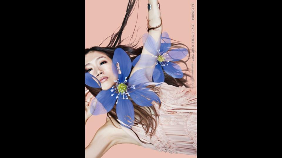 LOVEHONEYTOUR2017~誘惑の香りにYOUワクワク~|dTV公式‐12万作品が見放題