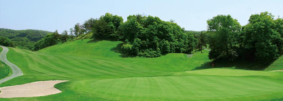 アイランドゴルフパーク北陸グリーンヒル