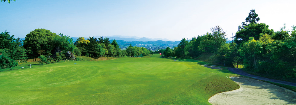 OGC岐阜中央ゴルフパーク