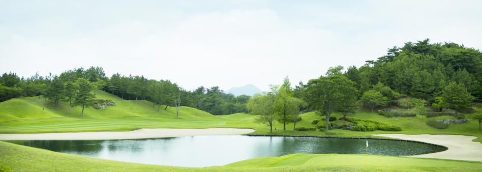 三田SYSゴルフリゾート