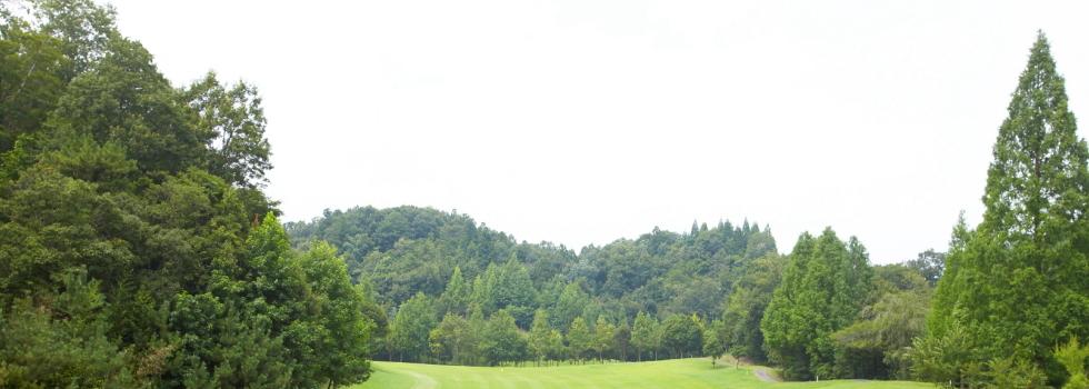ゴルフ倶楽部大樹 豊田コース